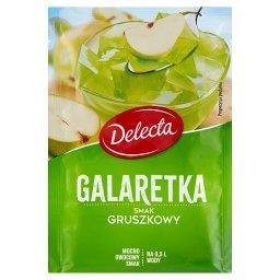 Galaretka smak gruszkowy