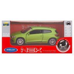 Zabawka Samochód 1:43