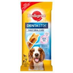 DentaStix 10-25 kg Karma uzupełniająca