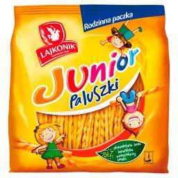 Junior Paluszki o smaku waniliowym