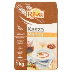 Kasza manna z pszenicy