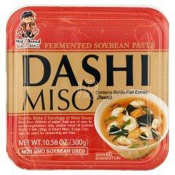 Pasta Miso Dashi