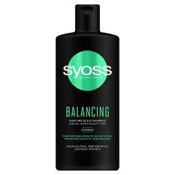 Balancing Szampon