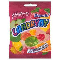 Brando Landryny Cukierki o smaku owocowym