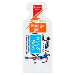 R&B Energy Gel Żel energetyczny z witaminą C o smaku...