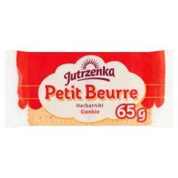 Herbatniki Petit Beurre cienkie
