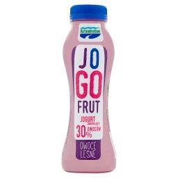 Jogofrut Jogurt owoce leśne