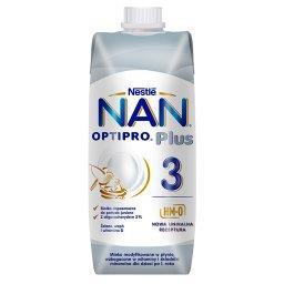 OPTIPRO Plus 3 HM-O Mleko modyfikowane w płynie dla ...