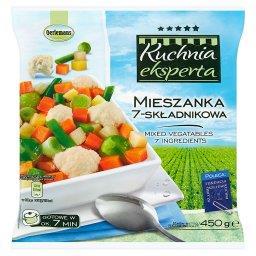 Kuchnia eksperta Mieszanka 7-składnikowa