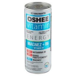 Vitamin Energy Napój gazowany o smaku owoców tropika...
