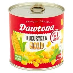 Kukurydza Gold