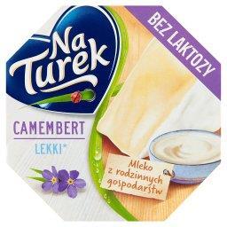 Camembert lekki