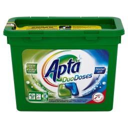 DuoDoses Skoncentrowany płyn do prania w podwójnych rozpuszczalnych kapsułkach