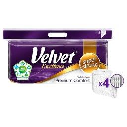 Excellence Premium Comfort Papier toaletowy 8 rolek