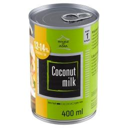 Produkt roślinny z kokosa 12-14%