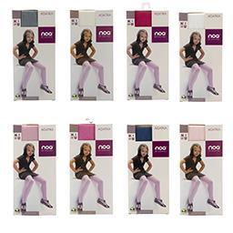 Rajstopy dziewczęce Agatka 140-146 100 DEN mix kolor...