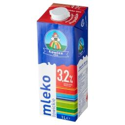 Mleko łowickie UHT 3,2%