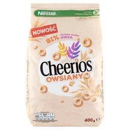 Cheerios Owsiany Płatki śniadaniowe