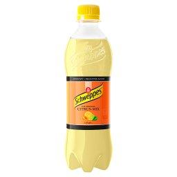 Citrus-Mix Napój gazowany