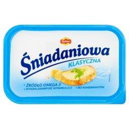 Śniadaniowa Klasyczna Margaryna o zmniejszonej zawar...
