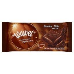 Czekolada gorzka 70% Cocoa