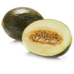 Melon zielony