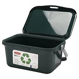 Kosz pojemnik na śmieci/bio-odpady Multibox Bio 3L C...