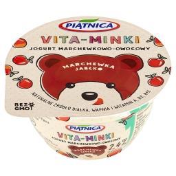 Vita-Minki Jogurt marchewka jabłko