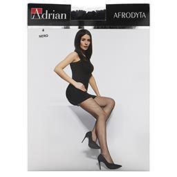 Rajstopy Afrodyta rozmiar 4 czarne