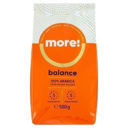 Balance Kawa palona mielona