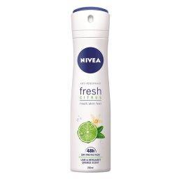 Fresh Citrus Dezodorant w aerozolu