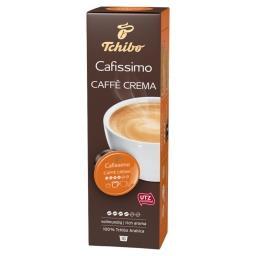Cafissimo Caffè Crema Rich Aroma Kawa palona mielona w kapsułkach 76 g