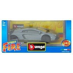Street Fire Zabawka auto