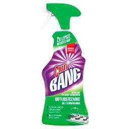 Odtłuszczanie bez szorowania Spray 750 ml