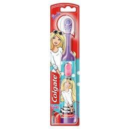 Barbie Szczoteczka do zębów dla dzieci 3+ elektryczn...