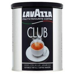 Club Kawa naturalna mielona
