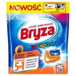 Easy Ironing 5w1 Kapsułki do prania do koloru 760 g ...