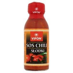 Sos chili słodki