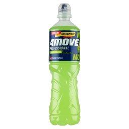 Napój izotoniczny niegazowany o smaku limonka-mięta