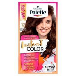 Instant Color Szampon koloryzujący średni brąz 17