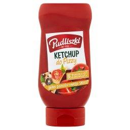 Ketchup do pizzy
