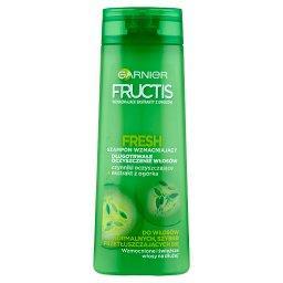 Fructis Fresh Szampon wzmacniający do włosów normaln...