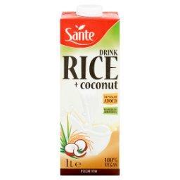 Napój ryżowo-kokosowy 1 l