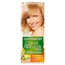 Color Naturals Crème Farba do włosów bardzo jasny beżowy blond 9.13