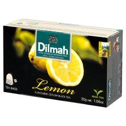Lemon Cejlońska czarna herbata 30 g (20 x )