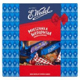 Mieszanka Wedlowska Cukierki w czekoladzie