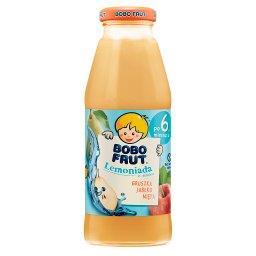 Lemoniada gruszka jabłko mięta dla niemowląt po 6. miesiącu