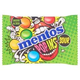 Pop Ins Sour Cukierki do żucia