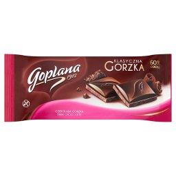 60% Cocoa Klasyczna gorzka Czekolada