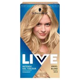 Live Farba do włosów Angel Blond 10.0
